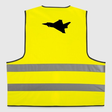 EF2000 Typhoon - Reflective Vest