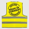Dipl-Ing - Made in Germany - Reflective Vest