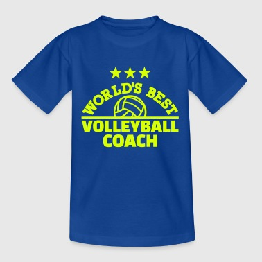 Volleyball - Kinder T-Shirt