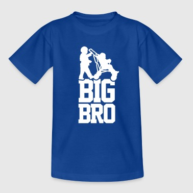 Big Bro - Camiseta niño