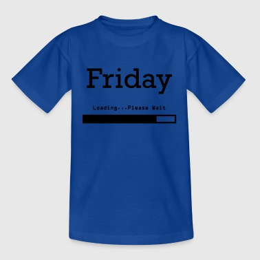 Friday Loading - T-shirt Enfant