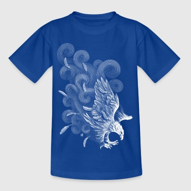 Windy Wings - T-shirt Enfant