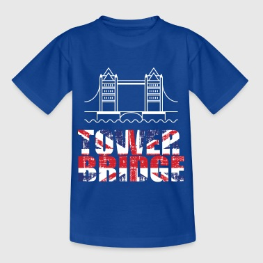 Tower Bridge - T-shirt Enfant
