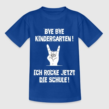 School enrollment Start of school Start of school T-shirt - Kids' T-Shirt