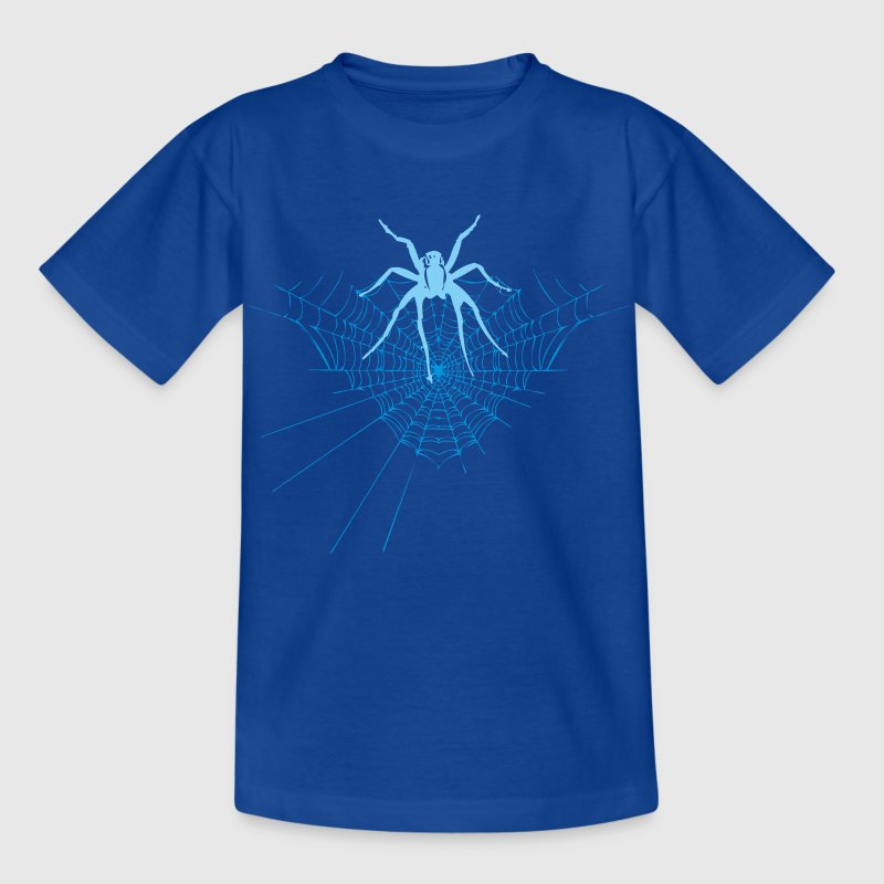 Animal Planet Spider - Kids' T-Shirt