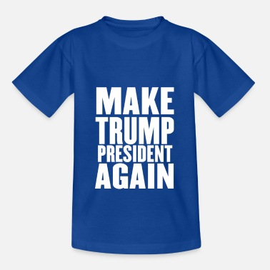 Donald Trump Donald Trump - Kids' T-Shirt