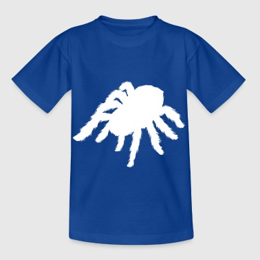 Animals · Tiere · Spinne · Tarantula - Kinder T-Shirt