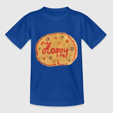 Happy - Kinder T-Shirt