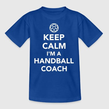 Handball - Kinder T-Shirt