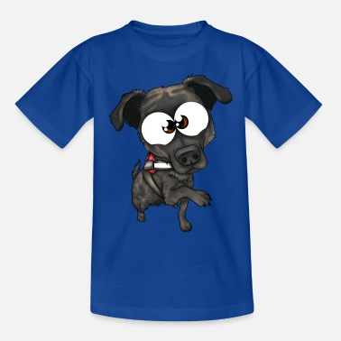 Daily Small holandese shepherd - Kids' T-Shirt