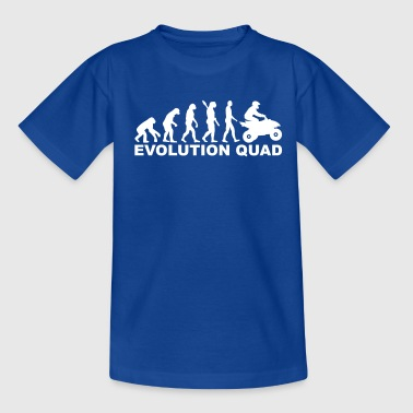Quad - Kinder T-Shirt
