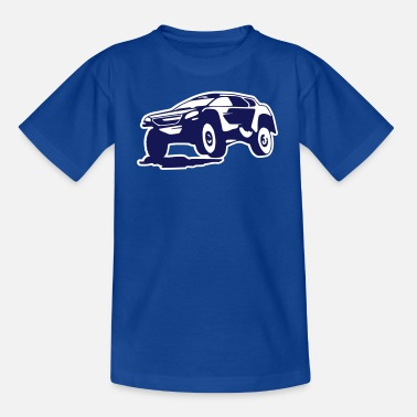 & Rallye Rally, Rallye (2 color) - T-shirt Enfant