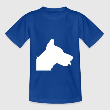 Doberman - Kinder T-Shirt