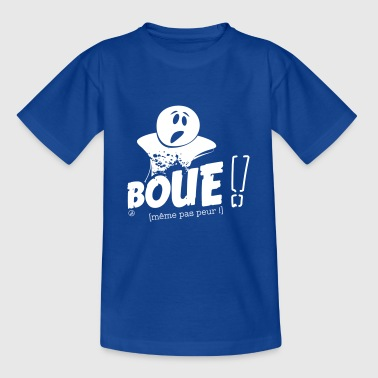 OCR Boue ! - T-shirt Enfant
