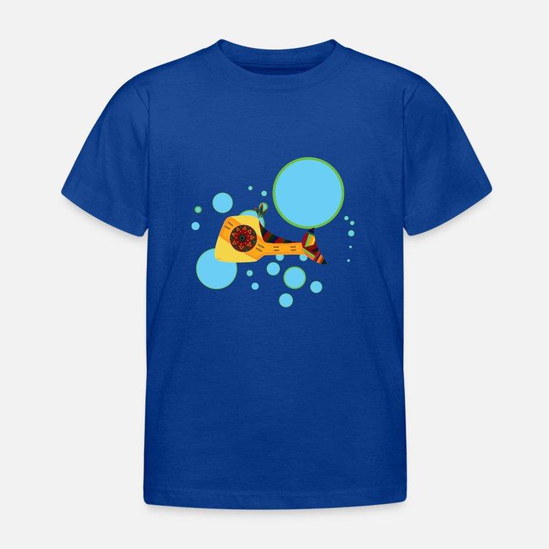 Astrology T-Shirts - salmon - Kids  T-Shirt royal blue 739d50dba