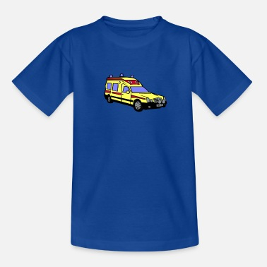 Ambulans Ambulans - T-shirt barn