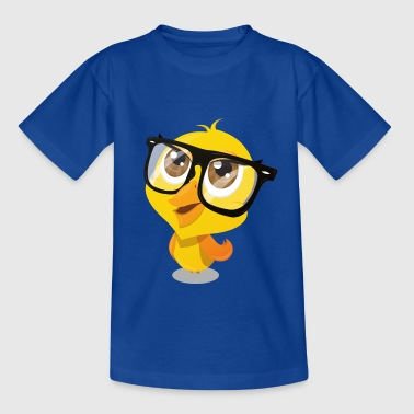 bird - T-shirt Enfant