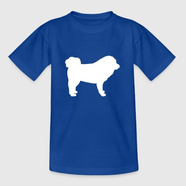 Tibetan Mastiff - Kinder T-Shirt