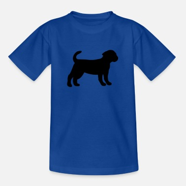 Puppies Puppy - Kids' T-Shirt