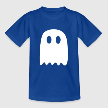Funny Ghost - Kids' T-Shirt