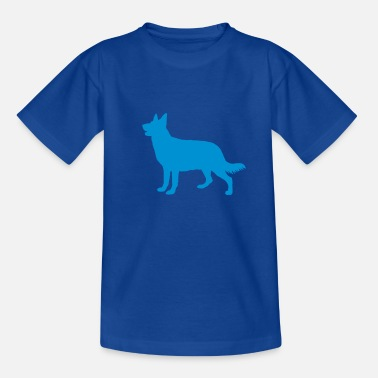 Veterinary Surgeon Dog, Hund, Chien, Perro, Cane, Hond - Kids' T-Shirt