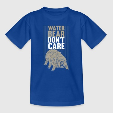 Care Bears Water Bear Don't Care Gift - Kids' T-Shirt