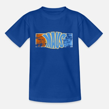 Scratch Mouse Scratch - Kinderen T-shirt