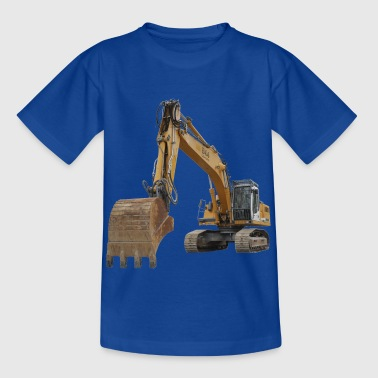 Bagger - Kinder T-Shirt