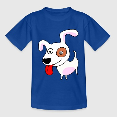 puppie - Kids' T-Shirt