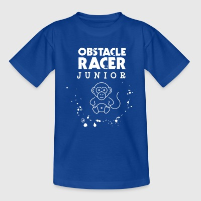 Obstacle racer Junior - T-shirt Enfant