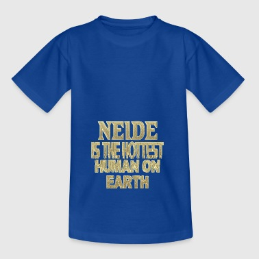 Neide - Kinder T-Shirt
