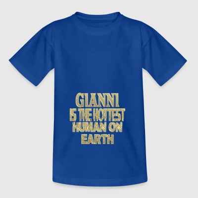 Gianni - T-shirt Enfant