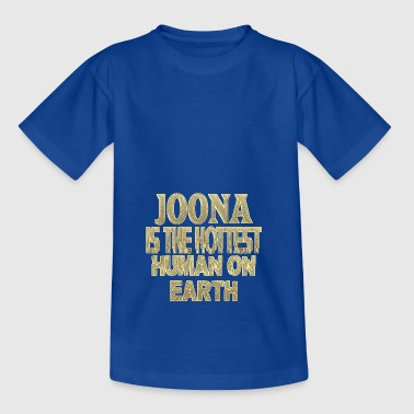 Joona - Kids' T-Shirt