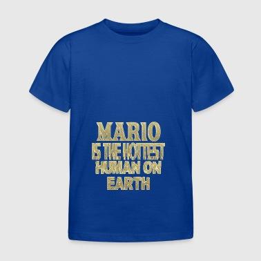 Shop Mario T Shirts Online Spreadshirt