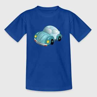 ChildCar - Kinder T-Shirt