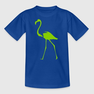 Flamingo #2 - Kinder T-Shirt