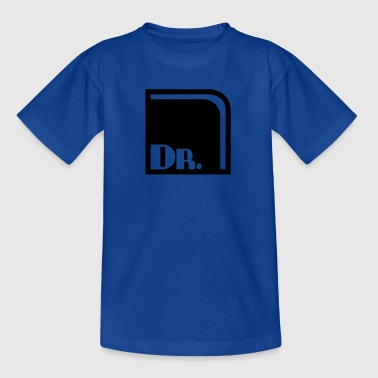 Doctor - doctorate - Kids' T-Shirt