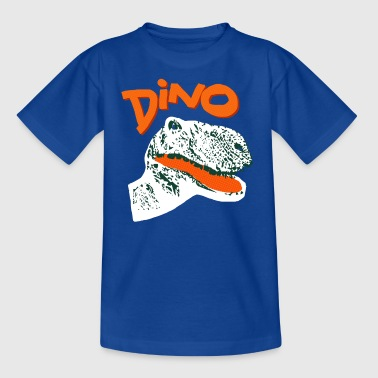 dinosaurier junior - Kinder T-Shirt