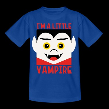 Vampire - T-skjorte for barn