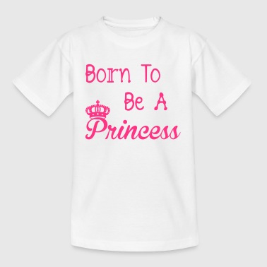 Princess - Kinder T-Shirt