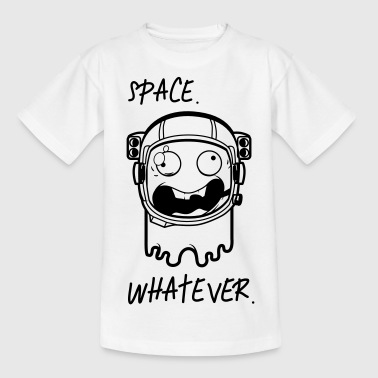 Astronaut Space whatever 1c - T-shirt barn