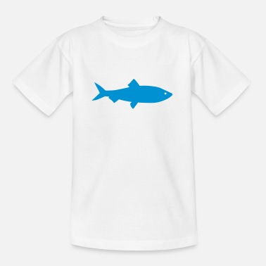 herring - Kids' T-Shirt