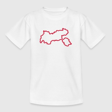 Tirol - Kinder T-Shirt