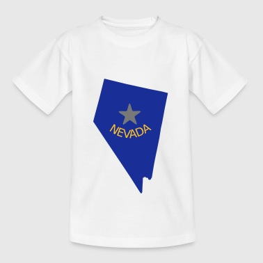 Nevada - Camiseta niño