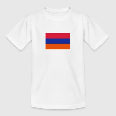 Armenien - Kinder T-Shirt