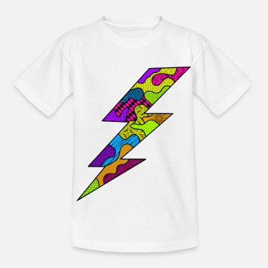 Blitz - Kinder T-Shirt
