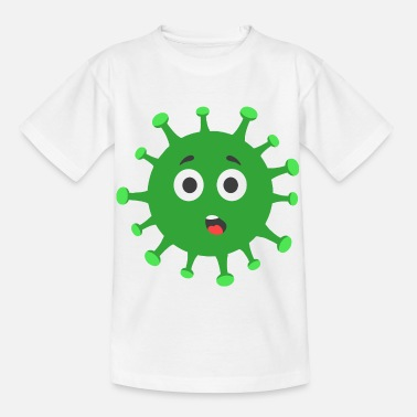 Virus virus - T-shirt Enfant