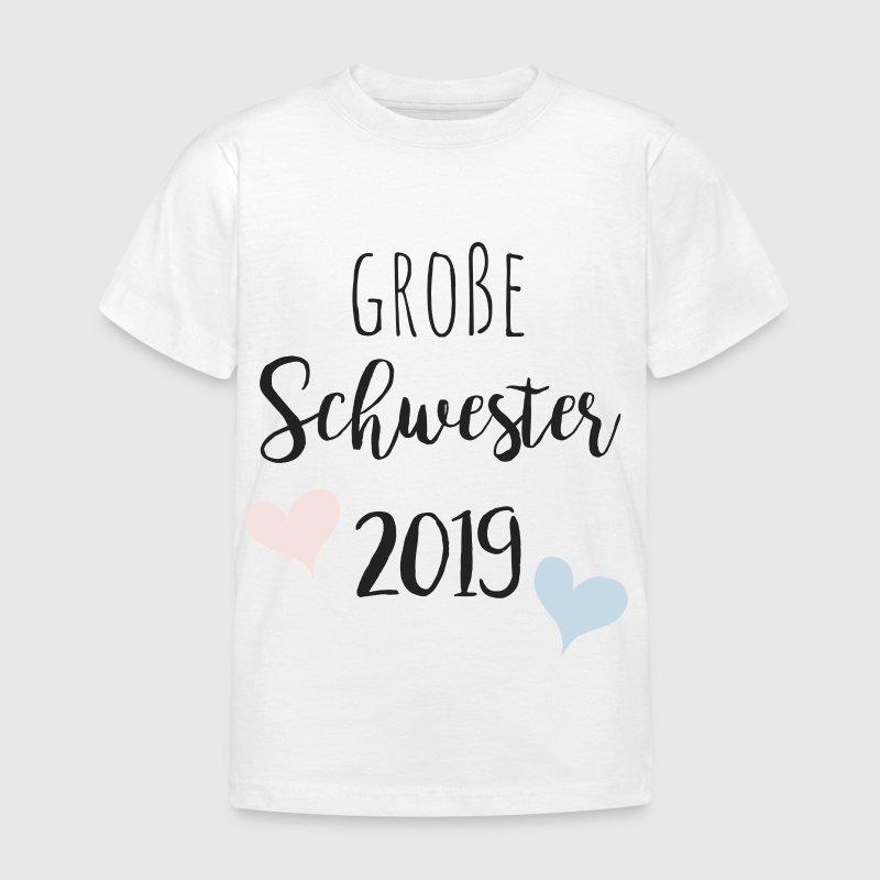 Große Schwester 2019 von monkeybaby | Spreadshirt
