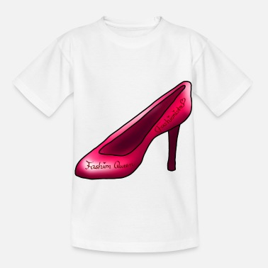 Highheels Highheels 4 - Kinder T-Shirt
