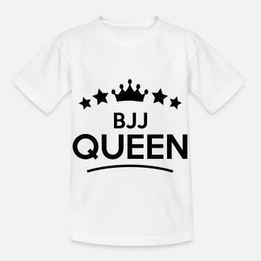 Bjj bjj queen stars - T-shirt Enfant